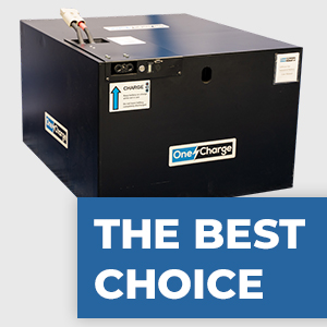 Why New Lithium-Ion Batteries Are The Best Choice For Your Lift Truck