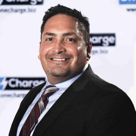 David Suarez Western Regional Vice President OneCharge